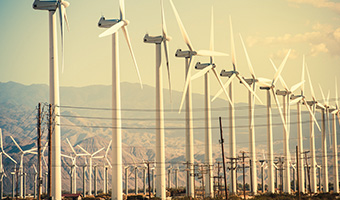 TSM SENSORS Renewable energy: Wind Turbines